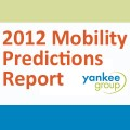 Mobile Industry Predictions Report: 2012